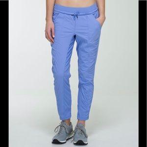 Lululemon Street to Studio Pants Size 8
